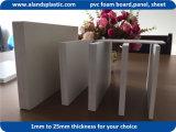 Good Plasticity White PVC Foam Board