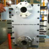 Supply None Gaskets Fully Welded Plate Type Heat Exchanger From China