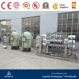 Automatic Ultrafiltration/ UF Water Treatment System
