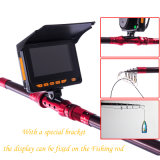 "Fishing Camera with 12 IR LED 4.3"" LCD Display"