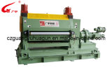 Metal Embossing Machine Line
