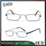 Latest Design Metal Eyewear Eyeglass Reading Glasses 44-772