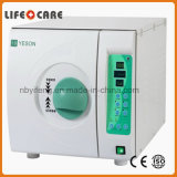 12L Class B Bench-Top Dental Medical Small Autoclave Sterilizer/Steam