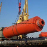 10-20 Tph Cement Mill Grinder for Cement Plant