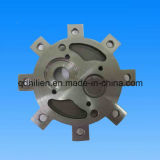 Valve Parts Made by Investment Casting