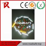 Roadsafe Traffic Security Reflective Road Reflector Lens 43 Glass Beads
