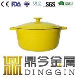Best Seller Enamel Cast Iron Mini Pot