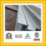 Iron Carbon Structural Mild Steel H Beam