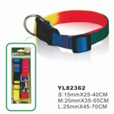 Colorful Dog Collar, Making Dog Collar Yl82362