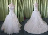 New Fashion Mermaid Bridal Gown Cap Sleeve Lace Wedding Dress