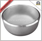 Stainless Steel Pipe End Cap (YZF-P19)