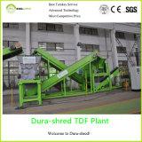 Dura-Shred Good Quality Tdf Plant for Tire (TSD1651)