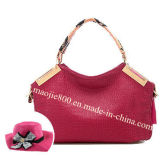 2013 New Arrivals PU Fashion Handbags for Ladies (MJ-DT201301)