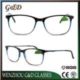 Fashion High Quality Acetate Spectacle Optical Frame Eyeglass Eyewear