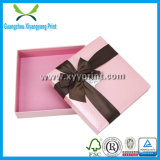 Luxury Paper Gift Box Packaging Box Printing Factory in China