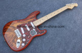 Ash Body Special Finish Quality Strat Electric Guitar