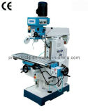 Manufacturer High Precision Drilling and Milling Machine (ZX6350C)