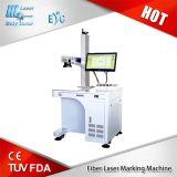Fiber Laser Marking Machine with Perfect Marking Effect (HS GQ20W)
