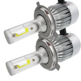 LED Car Headlight Bulbs Fog Light Bulb Headlamp DC12V 24V+Canbus Wiring Harness Adapter