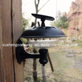 New Design LED Outdoor Solar Wall Lamp