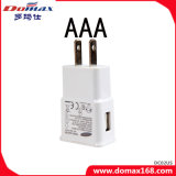 Mobile Cell Phone Accessories USB Travel Charger for Samsung Galaxy