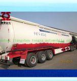 Factoty Price V Shape Tri-Axle Bulk Cement Tanker Trailer