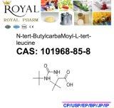 N-Tert-Butylcarbamoyl-L-Tert-Leucine CAS: 101968-85-8, Intermediate of Boceprevir
