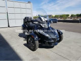 New Spyder Roadster Rt-S Trike Motorcycle