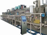 Baby Diaper Making Machine Line
