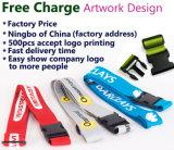 Promotional Luggage Belt with Tsa Number Lock