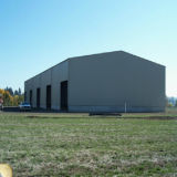 Steel Structure Warehouse for Farm Store (KXD-SSW1099)