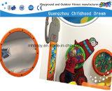 Distorting Mirror Indoor Playground Toy Children Education Toy (HD-16504)