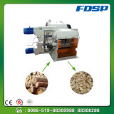 High Output 218 Wood Chipping Machine Wood Slicer