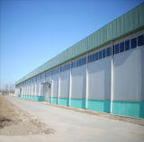 Prefabricated Steel Structure Warehouse for Storage (KXD-SSB1591)