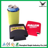 Promotional Collapsible Neoprene Stubby Camo Can Holder