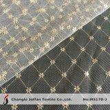 Lurex DOT Lace Fabric Wholesale (M5170-J)