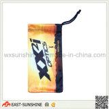 Microfiber Cloth Eyeglass Soft Case (DH-MC0178)