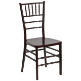 Resin Chiavari Tiffany Chair