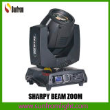 Disco Lighting Clay Paky 230W 7r Sharpy Beam Moving Head Light (6520H)