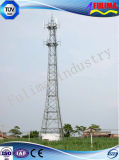 Power Transmission Microwave Communication Tower (FLM-ST-034)