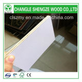 Furniture Grade White Melamine Faced Plywood