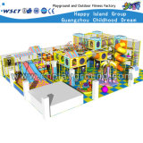 Indoor Naughty Castle Large Playgrounds (HD-0183)