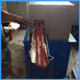 Induction Heat Treatment Furnace for Iron Bar Forging 670mm (JLC-120KW)