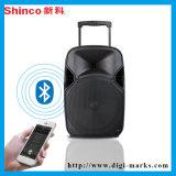 Wireless Portable Music Sound Box USB/SD Iuput, Bluetooth FM MP3 Display