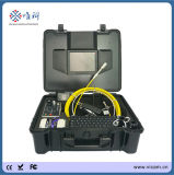 2014 Factory Price Video Pipe Drain Inspection Camera (V8-3188DK)