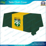Customized Table Cover for 6FT or 8FT Table (J-NF18F05003)