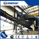 China 80th-120th Hard Rock Fixed Crushing Plant for Sale