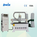 3D Wood CNC Router CNC Woodworking Machine Price with Vacuum Table (DW1325)