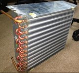1/6 HP Fin Condenser for Freezer