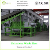 Dura-Shred Low Price Tyre Recycling Machine (TSD1651)